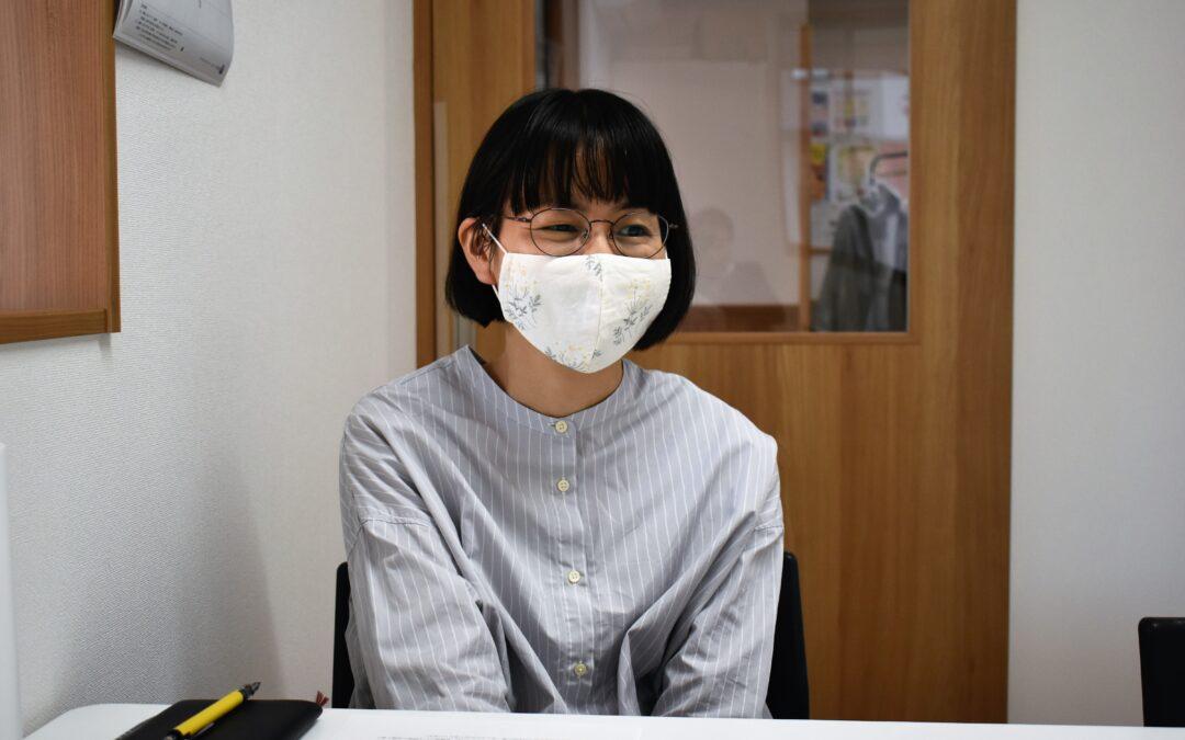 和光市児童発達支援センター 須賀 貴子さん